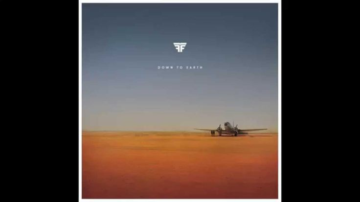 Flight Facilities - Heart Attack (feat. Owl Eyes)
