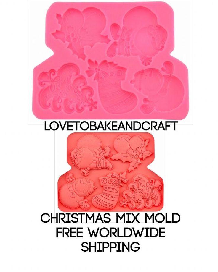Christmas Stocking Cake