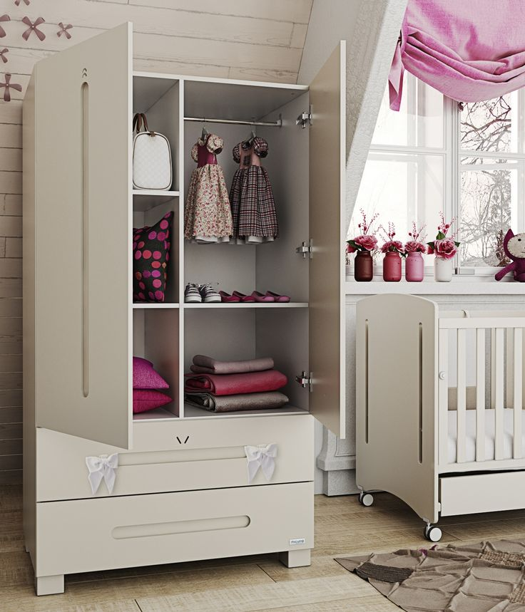 Micuna DouDou Hanging RailLuxury Bedroom FurnitureNurseriesKids