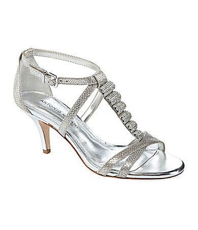 Antonio Melani Terrence Dress Sandals Dillards SandalsMost Comfortable ShoesAntonio