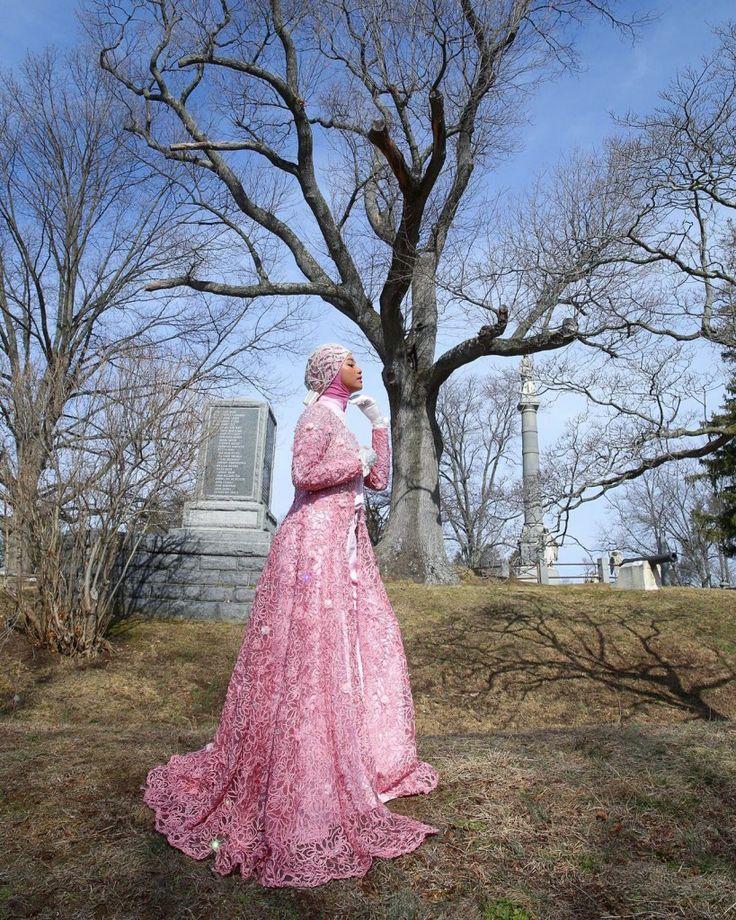Anniesa Hasibuan Fall/Winter 2016 Collection