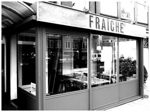 Restaurant Fraîche