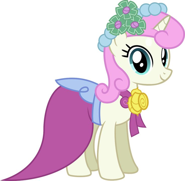 My Little Pony Wedding: Twinkleshine Bridesmaid By Ambassad0r.deviantart.com On