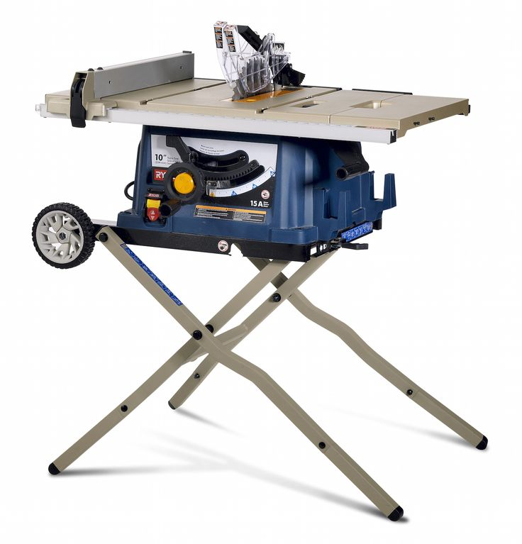 25 best ideas about ryobi table saw on pinterest kitchen island diy rustic mobile kitchen Portable table saw reviews