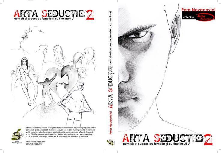 Cartea Arta Seductiei de Pera Novacovici