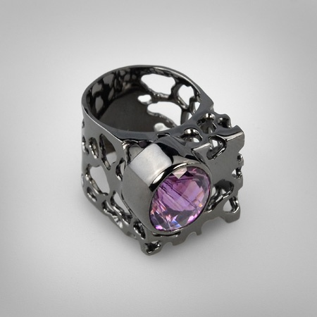 The online boutique of creative jewellery G.Kabirski | 110410 GKS