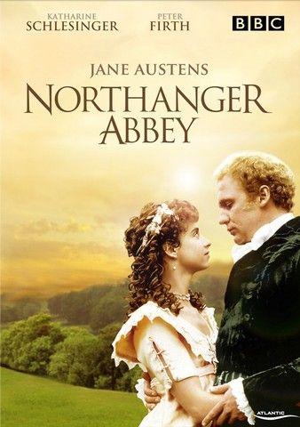 4,95€. BBC: Northanger Abbey (DVD)
