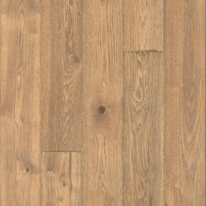 Pergo Timbercraft Wetprotect Waterproof Brier Creek Oak Embossed Wood Plank Laminate Flooring Sample Lowes Com In 2020 Laminate Flooring Pergo Flooring Waterproof Laminate Flooring