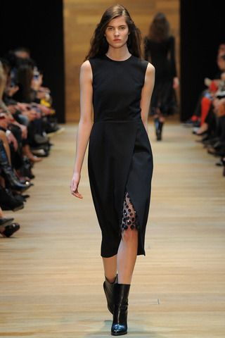Guy Laroche Fall 2014 Ready-to-Wear Collection Slideshow on Style.com