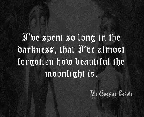 Corpse Bride quote