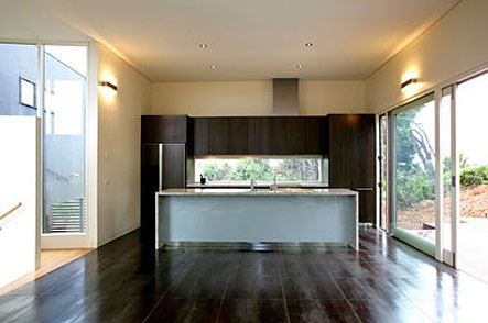 DC Homes - Moonah Links 2 Kitchen