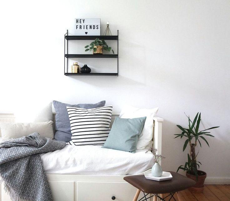 die besten 25+ schlichte schlafzimmer ideen auf pinterest