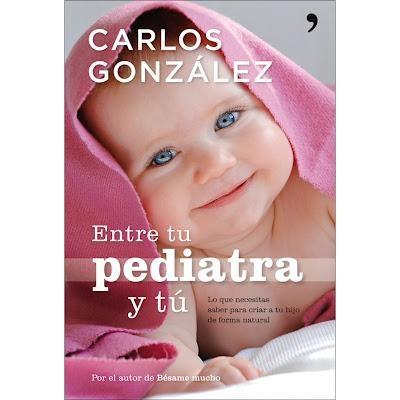 reconocido pediatra español, Dr. Carlos González