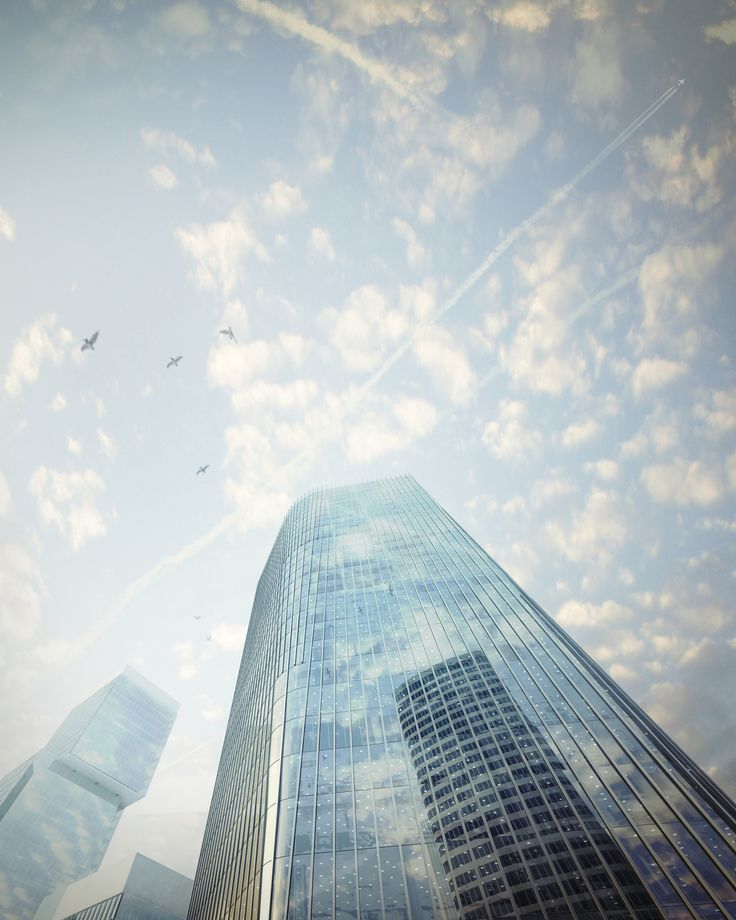 Gallery of AZPML and SHARE Selected to Design 115-Meter Viennese Office Tower - 2