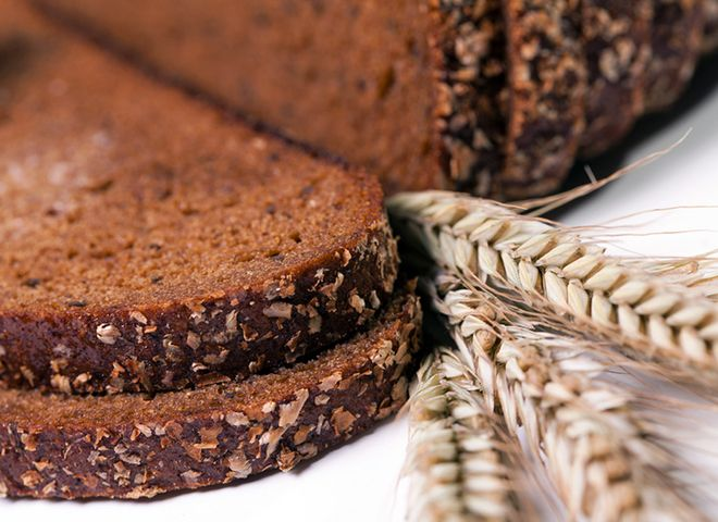 Хлеб в мультиварке: рецепт домашнего ржаного хлеба