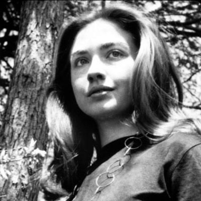 Hillary Rodham Clinton - Transformation Beauty