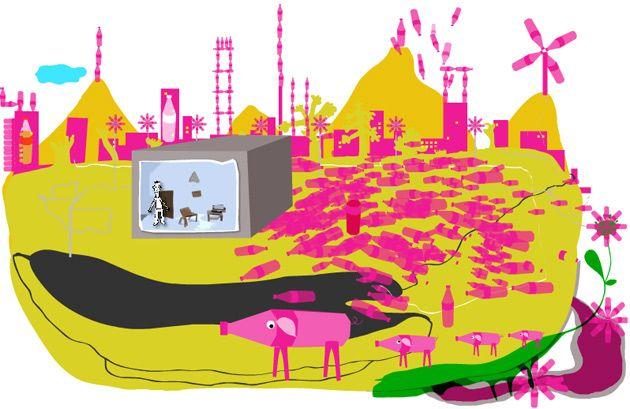 MŽP pro děti - Odpady