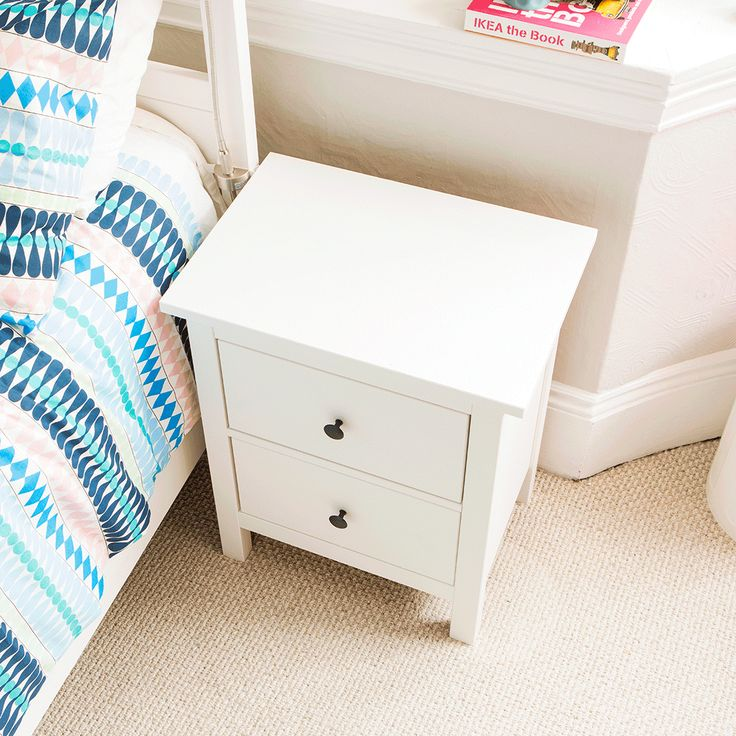 The ultimate guide to an organized nightstand more for Declutter bedroom ideas