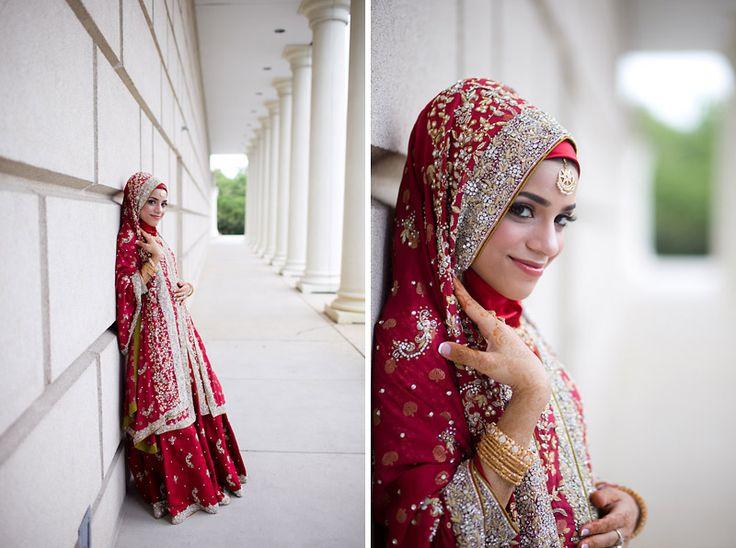 Mehndi Dress With Hijab : Best pakistani dresse images bridal hijab