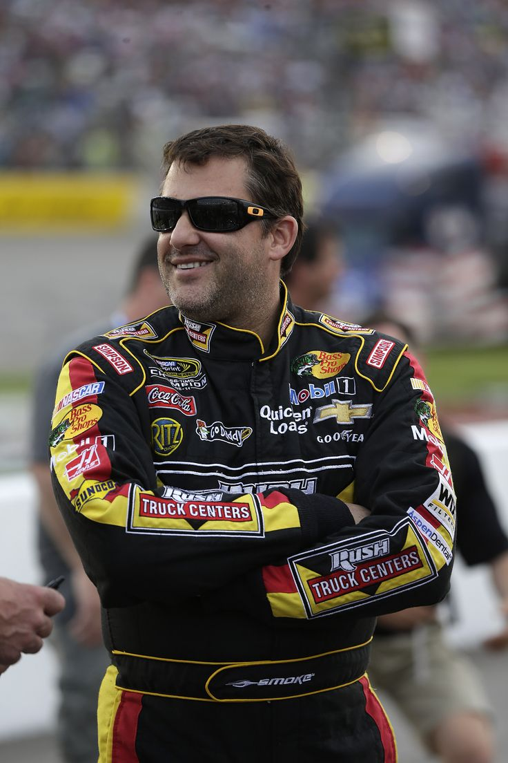 "RACE REPORT: Tony Stewart (18th) | Toyota Owners 400 at Richmond | ""Stewart's Ups and Downs Continue"""