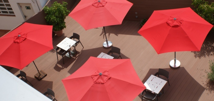 Hotel Acta Ink lounge - 3 star hotel in Barcelona