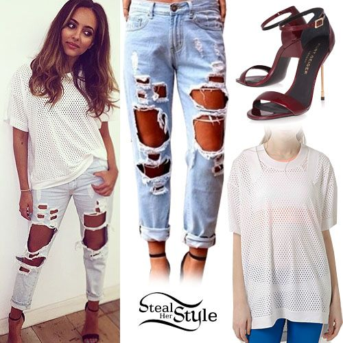 jade thirlwall steal her style - photo #48