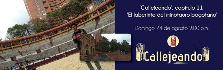 Esta vez #Callejeando nos trae un capítulo dedicado a la hermosa Plaza La Santamaría