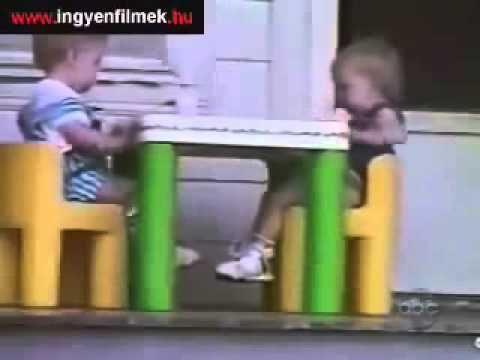 Las caidas mas graciosas de bebes http://www.tsu.co/mariichu