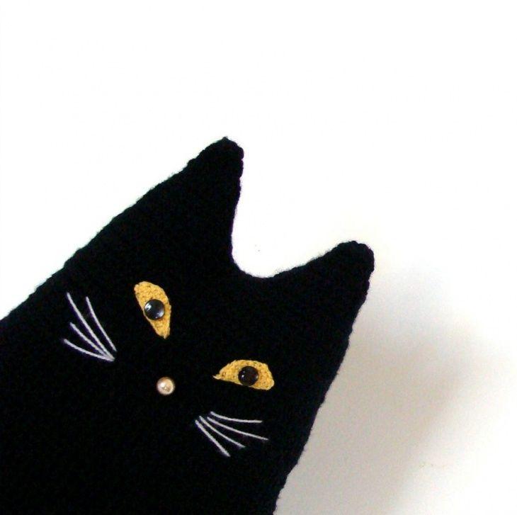 7 besten Katzen Bilder auf Pinterest | Schwarzer, Spielzeug und Hunde