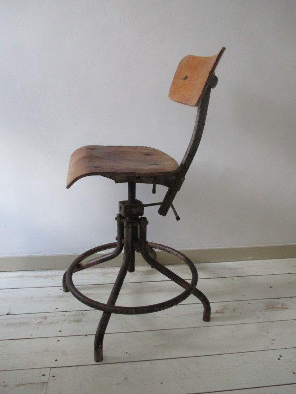 Meer dan 1000 idee n over vintage industri le slaapkamer op pinterest rustiek industri le - Deco eetkamer rustiek ...