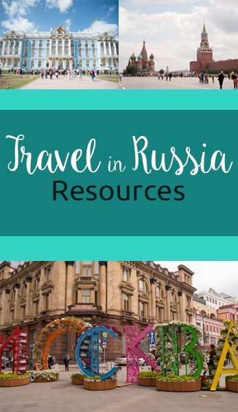 Travel in Russia - Resources – EmbarKiwis