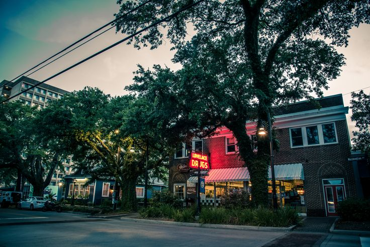 Ocean Springs, Mississippi  - CountryLiving.com