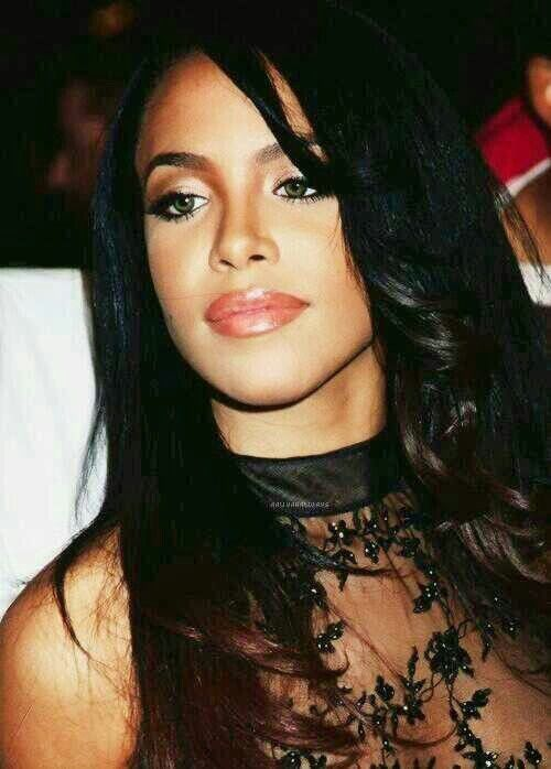 #Aaliyah Dana Haughton Born	January 16, 1979 Brooklyn, New York, United States Died	August 25, 2001.  #RnB singer.   She would've been 35 on January 16, 2014!