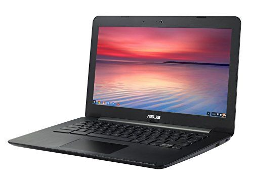 ASUS C300MA 13.3-inch Chromebook (Intel Celeron N2830 2.42GHz, 2GB RAM, 32GB Storage, WLAN, BT, Webcam, Integrated Graphics, Google Chrome) (Black) ASUS http://www.amazon.co.uk/dp/B00K7YAT1O/ref=cm_sw_r_pi_dp_U23pwb01B6FD0