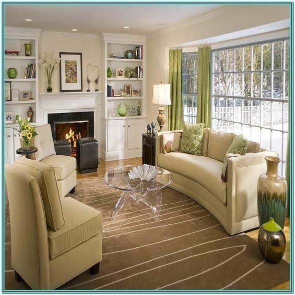 House Beautiful Living Room Decorating Ideas Desain Interior Ruang Tamu Desain Interior Rumah Skema Warna Ruang Tamu Living room ideas house beautiful