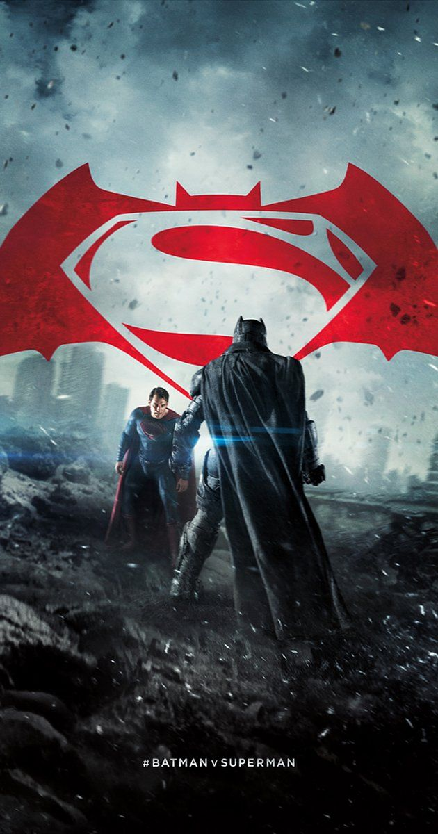 Directed by Zack Snyder.  With Ben Affleck, Henry Cavill, Amy Adams, Jesse Eisenberg. Fearing the actions of Superman are left unchecked, Batman takes on the man of steel, while the world wrestles with what kind of a hero it really needs. With Batman and Superman fighting each other, a new threat, Doomsday, is created by Lex Luthor. It's up to Superman and Batman to set aside their differences along with Wonder Woman to stop Lex Luthor and Doomsday from destroying Metropolis.