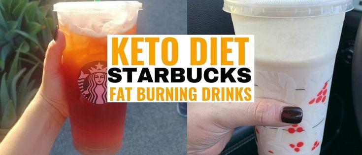 Keto Starbucks Drinks: 5 Drinks To Keep You In Ketosis   – Drinks