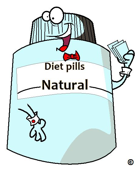 The odds those diet pills will work are stacked against you.  Read more about what you're really getting in that diet pill.