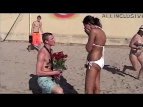 Romance and Happy Tears - The Most Memorable Wedding Proposal Videos - EverAfterGuide