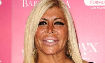 'Mob Wives' Star Angela 'Big Ang' Raiola Dies