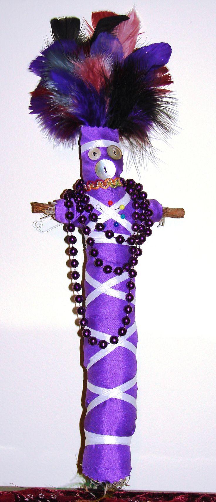 39 best Voodoo Doll Costume images on Pinterest