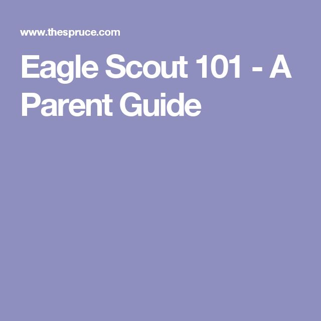 200 best scouts images on pinterest boy scouting girl scouts and eagle scout 101 a guide for parents fandeluxe Gallery