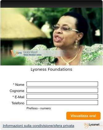 Lyoness Foundations