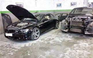 ΓΙΑΝΝΗΣ ΡΑΧΙΩΤΗΣ             GREECE-DATA-BANΚ: Έκλεβαν πολυτελή αυτοκίνητα και στη συνέχεια τα πο...