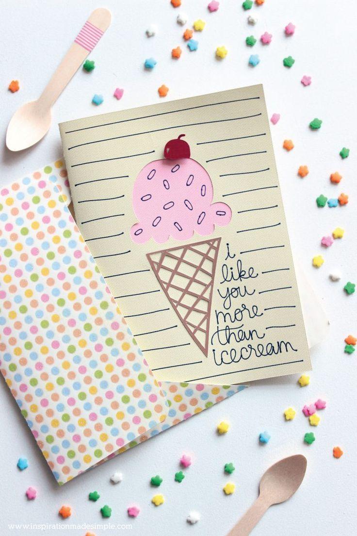 Идея открытки на рождение девочки