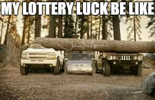 https://new.johnnybet.com/eurojackpot-pravila?fancy=1#picture?id=12384 #lottery #luck #cars #funny #pics