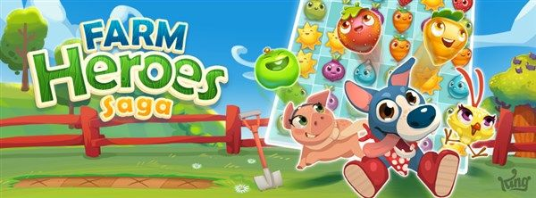 Farm Heroes Saga Android Hile Mod Apk indir Farm Heroes Saga, boş vakitlerinizde eğlenerek oynayabiliceğiniz güzel bir oyun. Meyveleri yan yana yada alt altya getirerekoyunu bitirmeye çalışıyorsunuz ve yeni bölümler açıyorsunuz.   #android oyunlar #Farm Heroes Saga apk indir #Farm Heroes Saga hile apk #Farm Heroes Saga para hilesi indir
