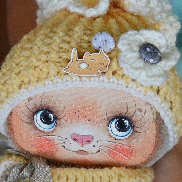 Мурррр мяу#текстильнаякукла #куклаизткани #кукларучнойработы #мастеркрафт #хэндмэйд #ручнаяработа #подарок #котенок #любовь #омск #плюшики#doll #dolls #artdoll #russia #cat #etsy #авторскаяработа #авторскаякукла