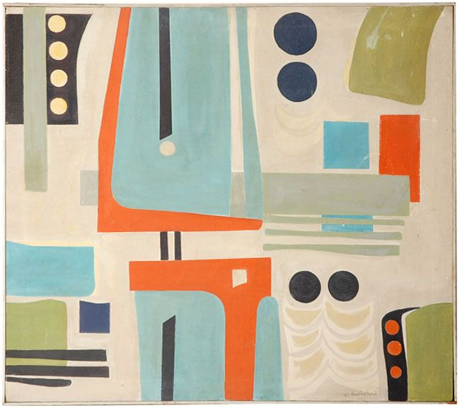 17 best images about mid century patterns and art on for What is mid century modern design