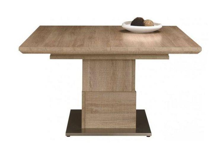 Tavolo bjursta ~ Oltre fantastiche idee su tavolo quadrato allungabile su